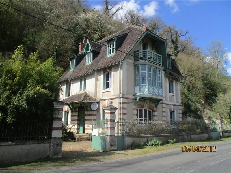 Vente de prestige maison / villa Montoire sur le loir 189900€ - Photo 4