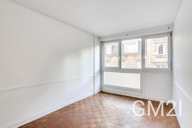 Sale apartment Paris 16ème 740000€ - Picture 4