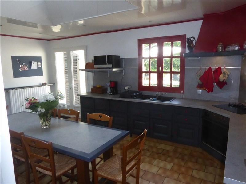 Vente maison / villa St quentin 242500€ - Photo 5