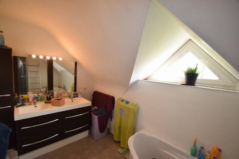Vente maison / villa Conde sur vire 203500€ - Photo 8