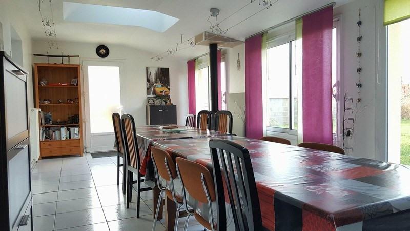 Sale house / villa Argences 234000€ - Picture 3
