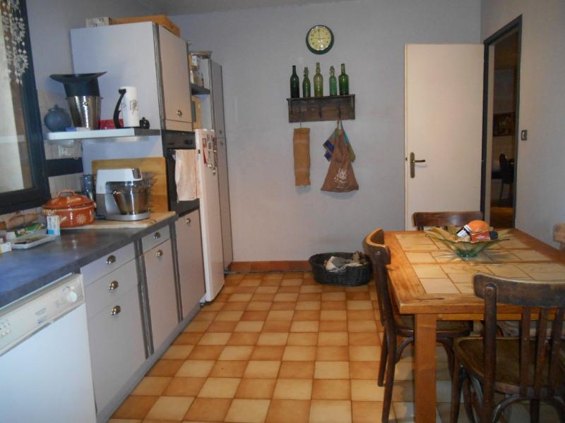 Sale house / villa La brede 157000€ - Picture 3