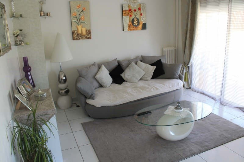Sale apartment La garde 190 000€ - Picture 1