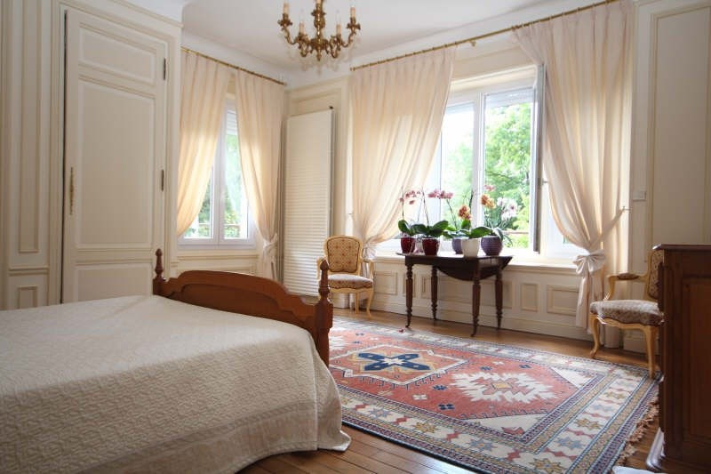 Deluxe sale house / villa Lamorlaye 1150000€ - Picture 5