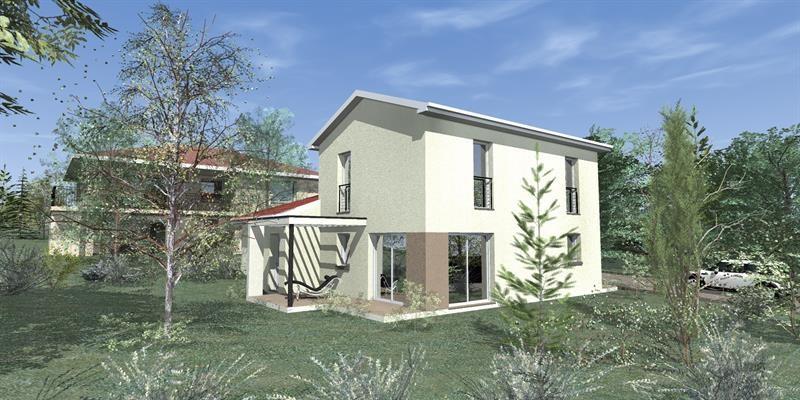Maison  6 pièces + Terrain 386 m² Brindas par GROUPE ALAIN METRAL