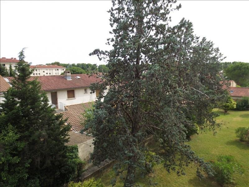 Vente appartement Montpellier 168000€ - Photo 1
