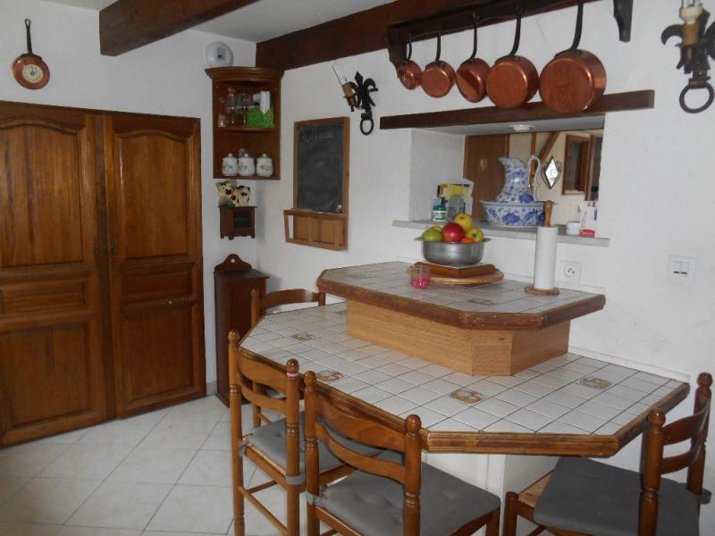 Vente maison / villa Auchy la montagne 198000€ - Photo 9