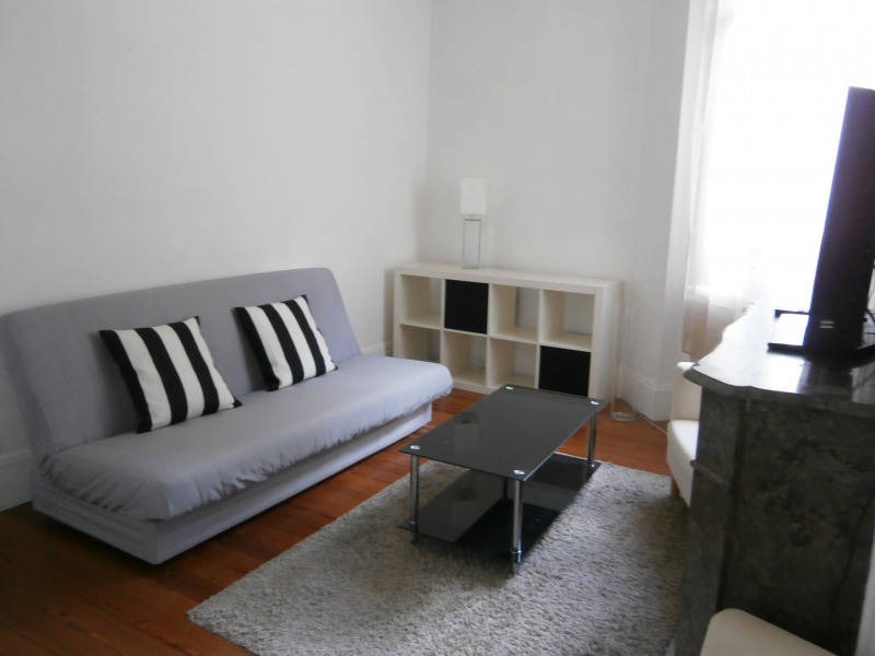 Location appartement Fontainebleau 900€ CC - Photo 4