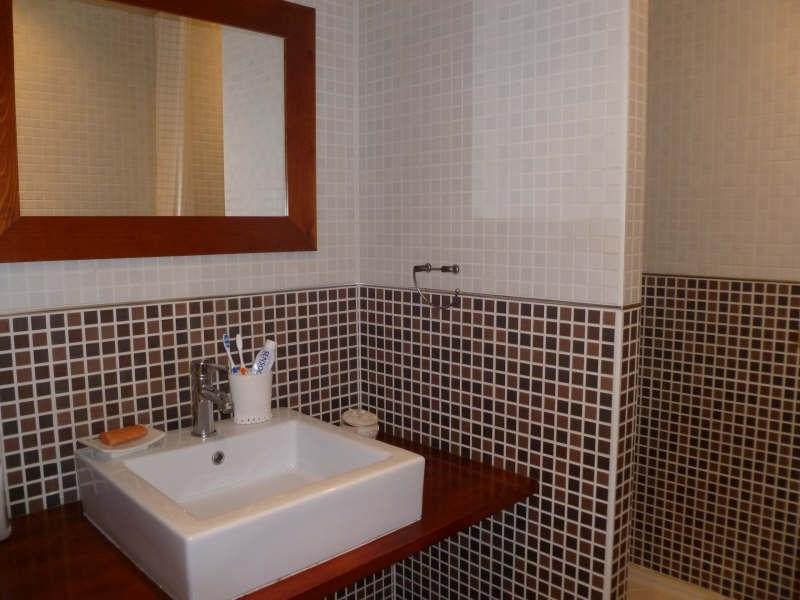 Rental apartment Asnieres sur seine 951€ CC - Picture 5