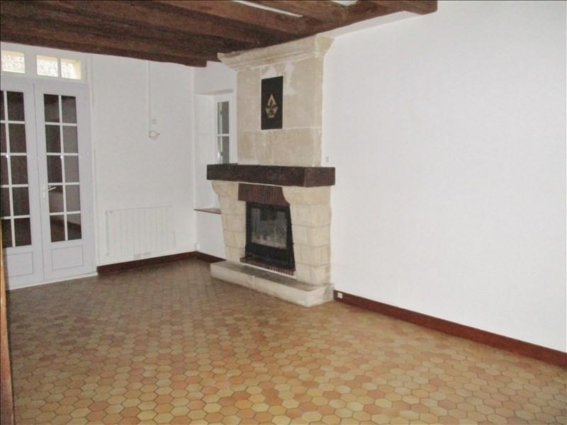 Vente maison / villa Montoire sur le loir 149990€ - Photo 2