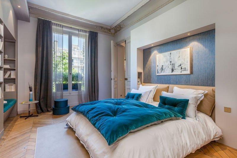 Verkoop van prestige  appartement Paris 7ème 5150000€ - Foto 5