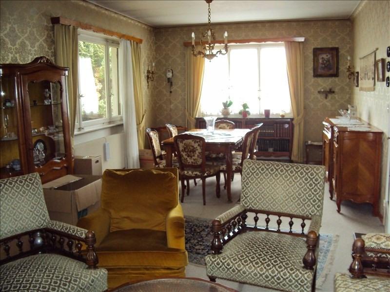Sale house / villa Riedisheim 370000€ - Picture 5