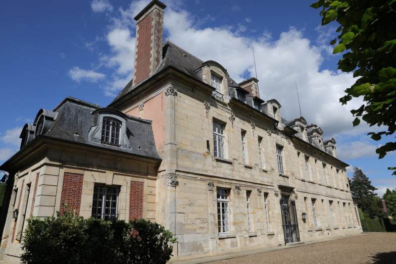 Vente de prestige château Beauvais 3000000€ - Photo 2