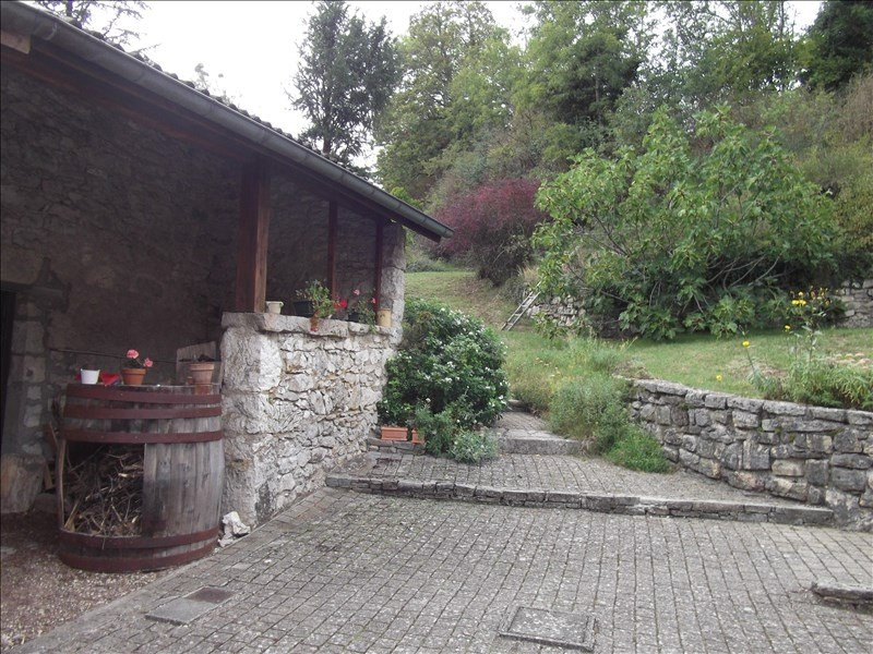 Vente maison / villa Belley 310 000€ - Photo 10