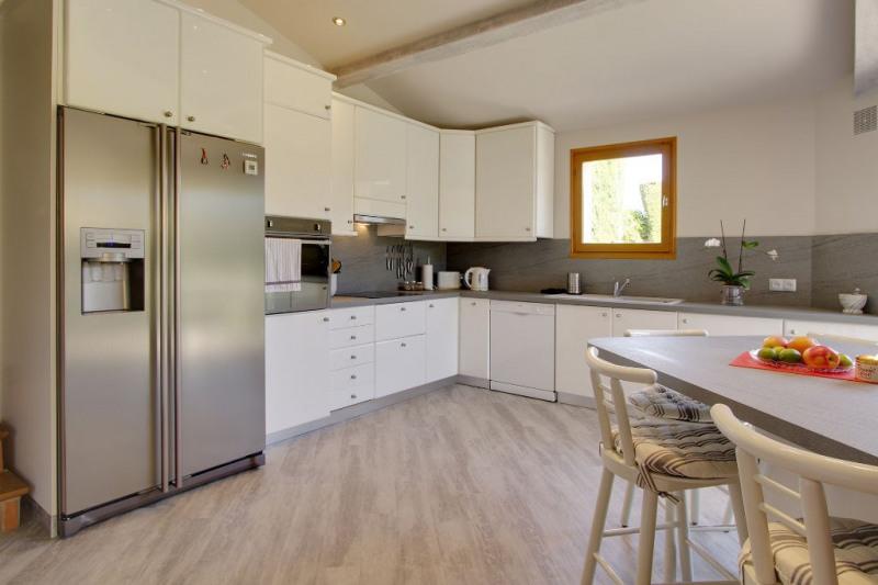 Deluxe sale house / villa Cagnes sur mer 1500000€ - Picture 10