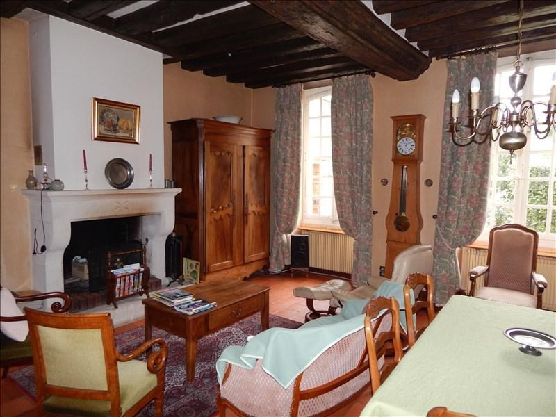 Vente maison / villa Vendome 314000€ - Photo 3