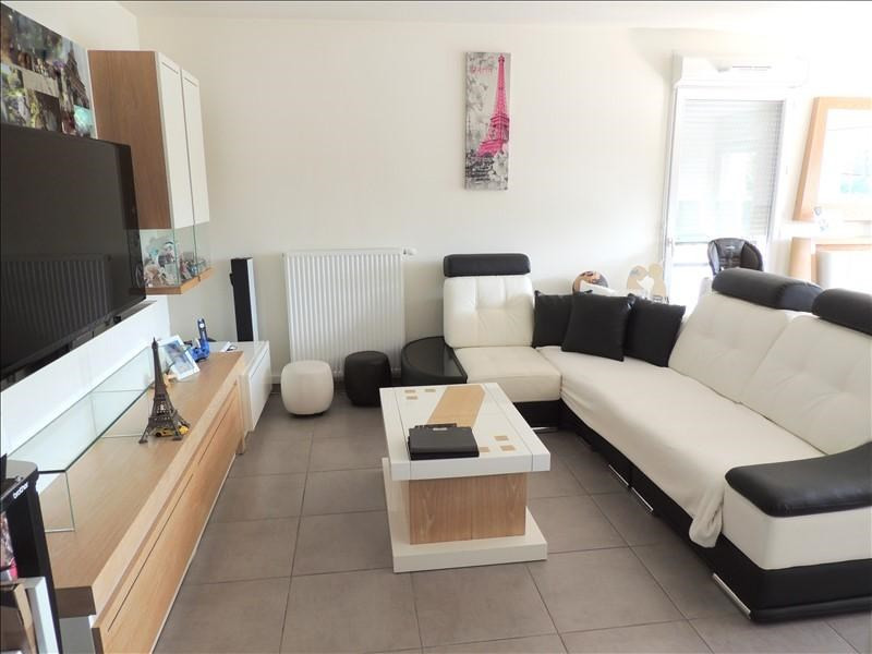 Vente appartement St genis pouilly 306000€ - Photo 2