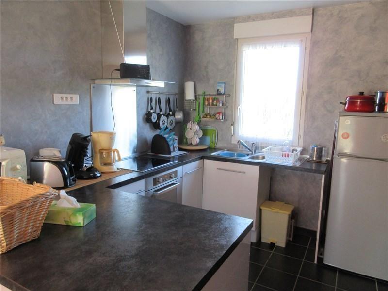 Sale house / villa Plouhinec 105000€ - Picture 4