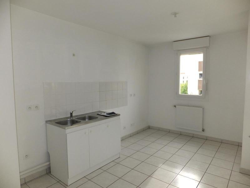 Location appartement Vaulx en velin 732€cc - Photo 4