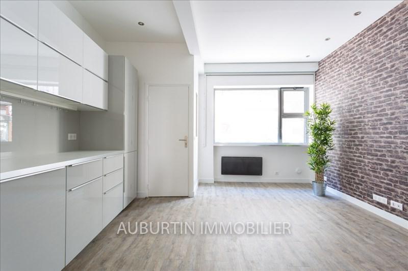 Vente appartement Paris 18ème 289000€ - Photo 4