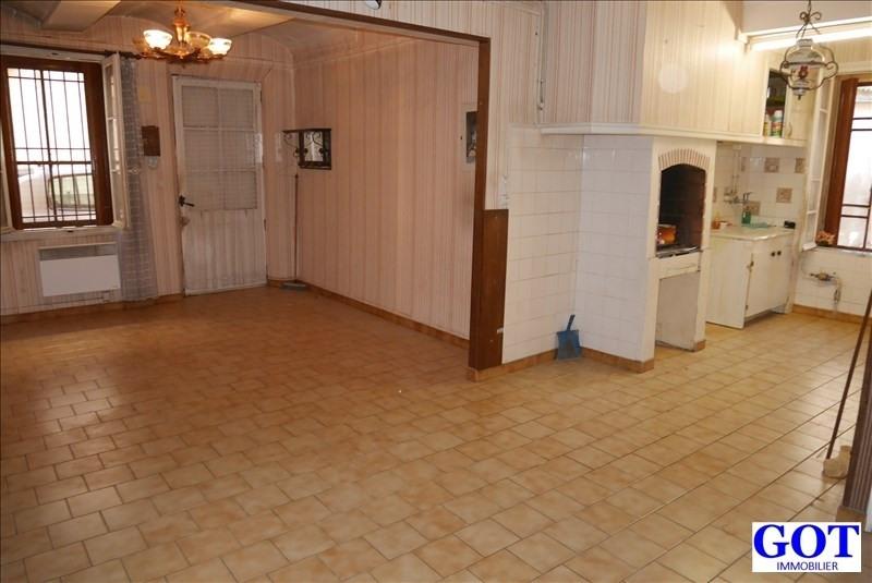 Revenda casa St laurent de la salanque 67000€ - Fotografia 3