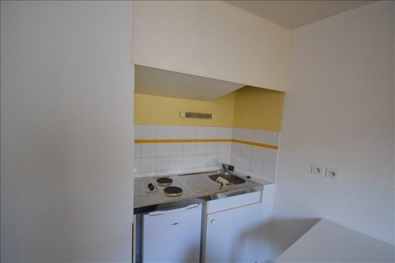 Verkoop  appartement Avignon intra muros 61000€ - Foto 4