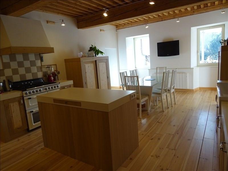 Vente appartement Arbusigny 287000€ - Photo 3