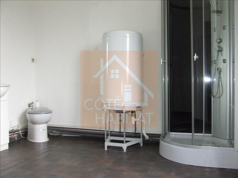 Sale house / villa Avesnes sur helpe 59500€ - Picture 5