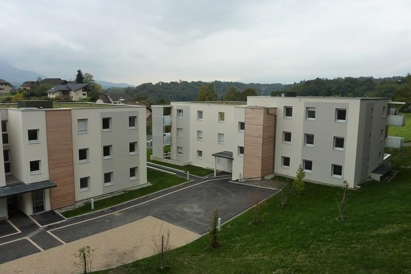 Alquiler  apartamento Le bourget du lac 619€ CC - Fotografía 2