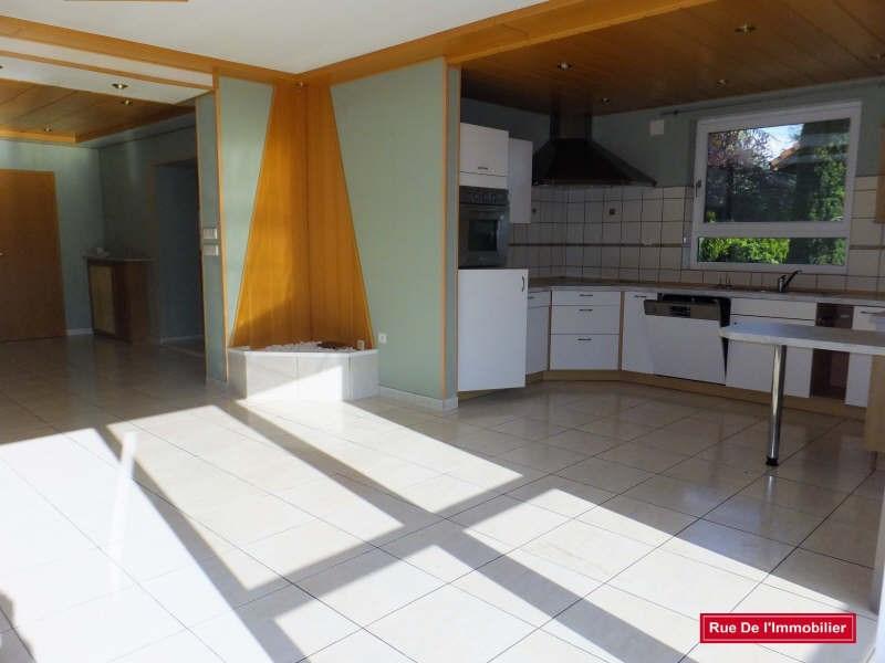 Sale house / villa Reichshoffen 249500€ - Picture 3