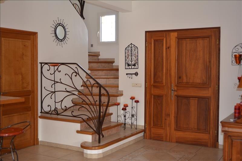 Vente maison / villa Saint jean pla de corts 550000€ - Photo 7