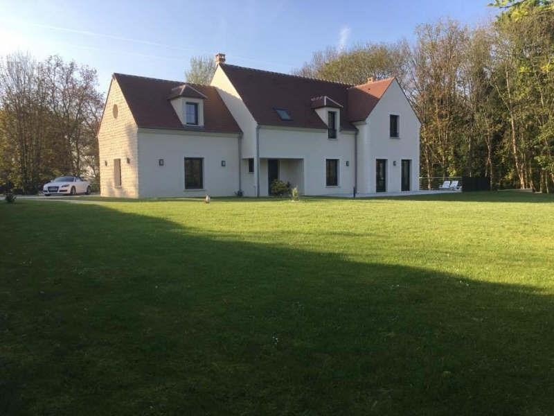 Sale house / villa Epiais rhus 680000€ - Picture 2