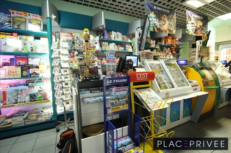 Vente fonds de commerce boutique Nancy 209 000€ - Photo 1