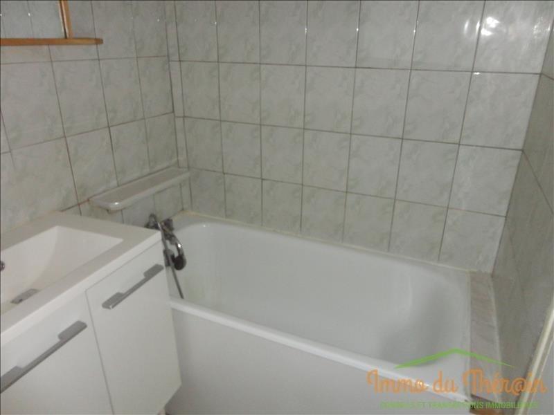 Rental apartment Noailles 545€ CC - Picture 6