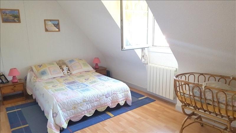 Vente maison / villa St pierre quiberon 378450€ - Photo 7