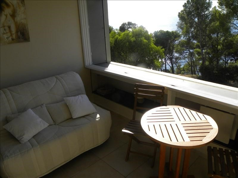 Vente appartement Bandol 263 000€ - Photo 2