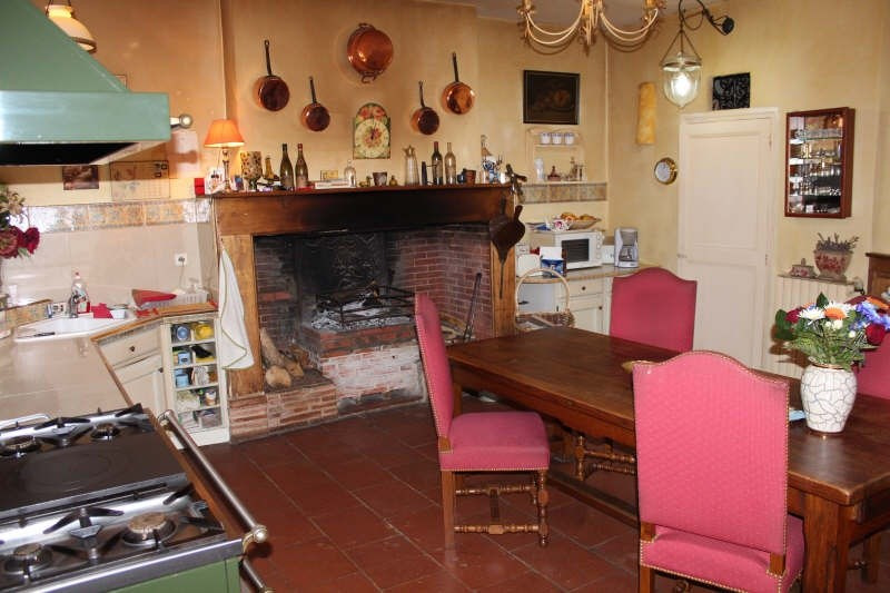 Deluxe sale house / villa Moissac 390000€ - Picture 3