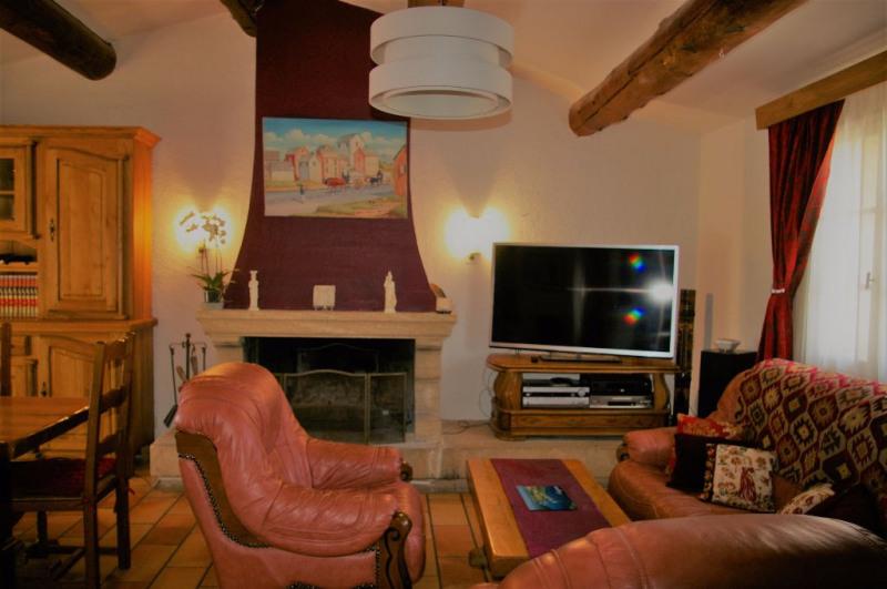 Venta  casa Rognes 299000€ - Fotografía 3