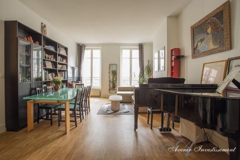 Vente de prestige appartement Lyon 2ème 585000€ - Photo 5
