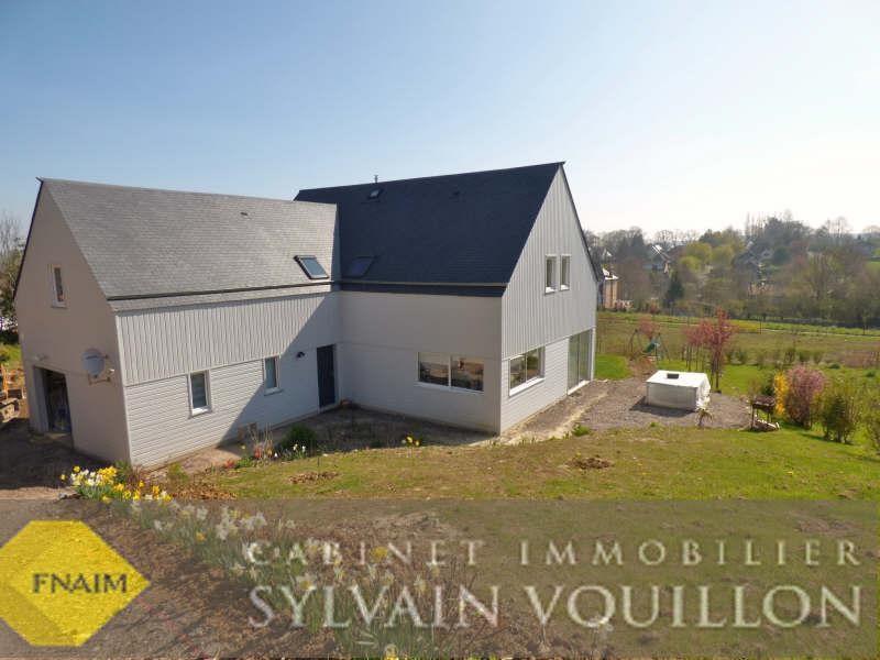 Verkoop  huis Villers sur mer 477000€ - Foto 2