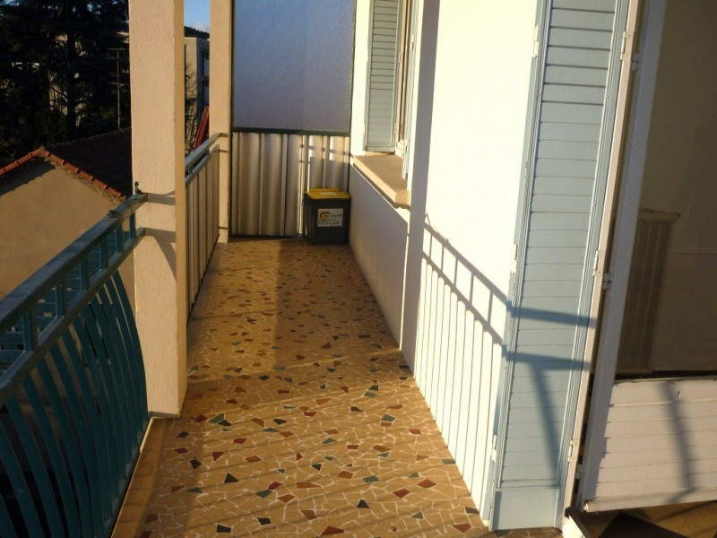Location appartement Aubenas 530€ CC - Photo 4