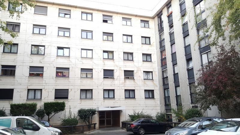 Sale apartment Grigny 59000€ - Picture 1