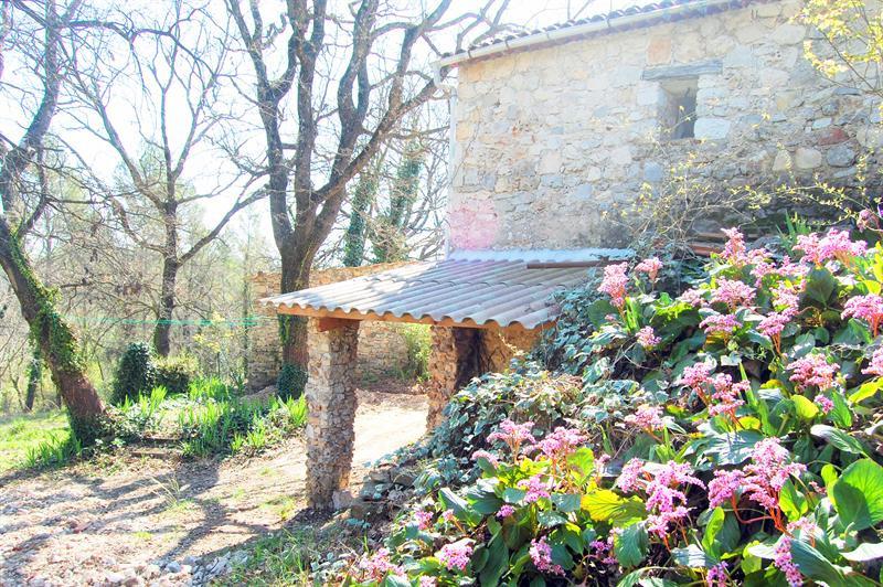 Revenda residencial de prestígio casa Tourrettes 1575000€ - Fotografia 14