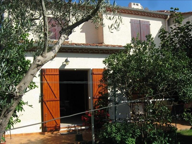 Vente maison / villa Ceret 264000€ - Photo 2