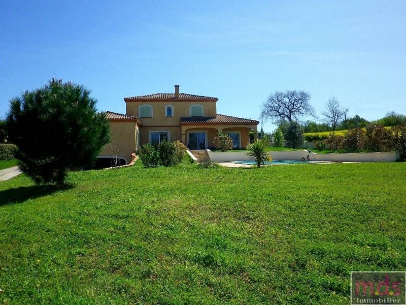 Deluxe sale house / villa Balma secteur 696800€ - Picture 6