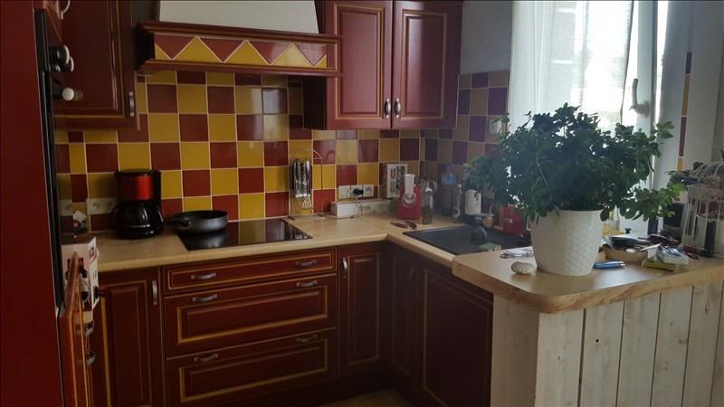 Vente maison / villa St brieuc 146620€ - Photo 4