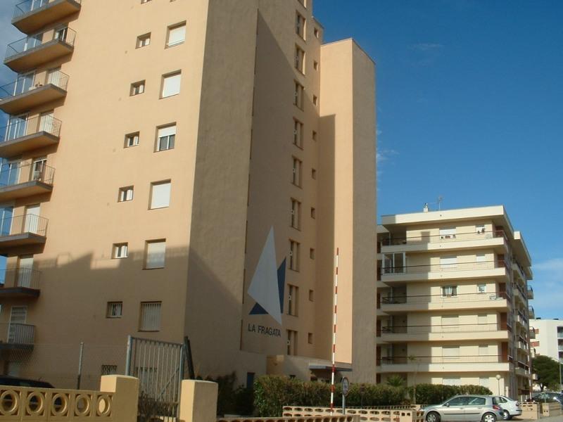 Location vacances appartement Roses santa-margarita 512€ - Photo 1