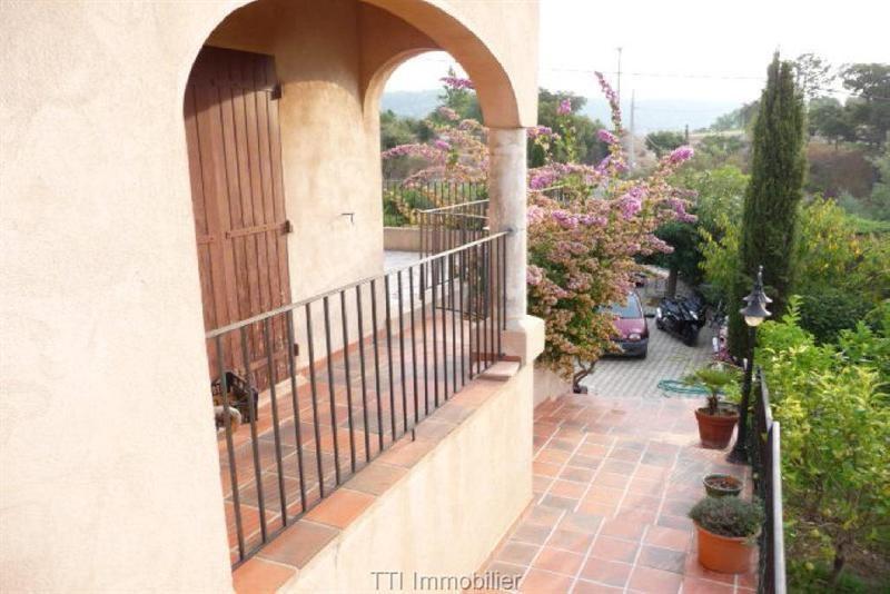 Sale house / villa Plan de la tour 679000€ - Picture 8