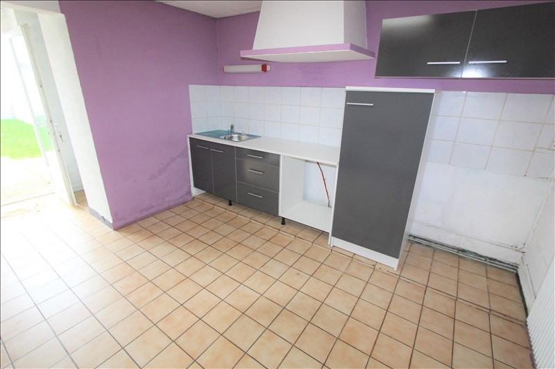 Sale building Douai 106500€ - Picture 3