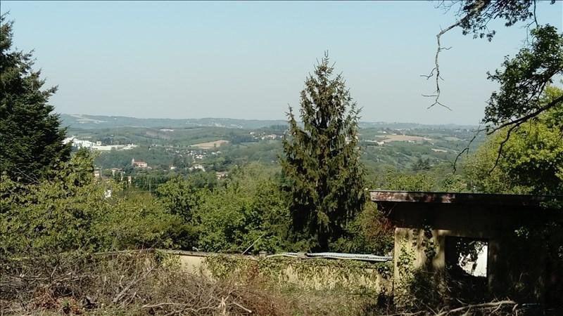 Revenda terreno Vienne 152000€ - Fotografia 4